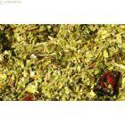 Yerba Mate Tea, Mate Green MENTA + CSIPKEBOGYÓ (95% levél) 400g