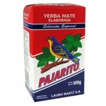 Yerba Mate Tea, Pajarito Selección Especial 500g