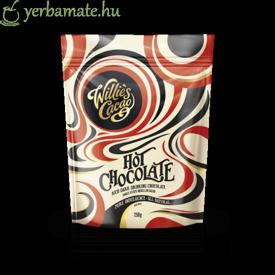 Willie's Medelin - forró csoki 250g ORGANIKUS