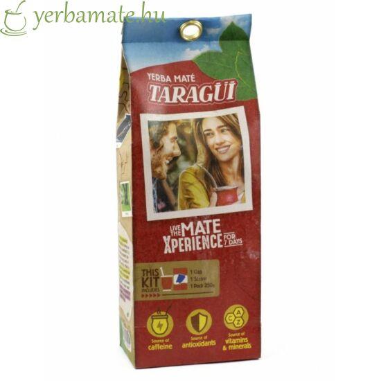 Taragui Starter KIT