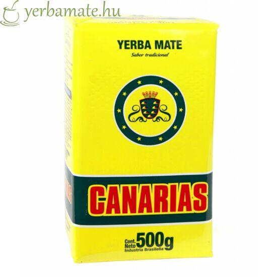 Yerba Mate Tea, Canarias 500g