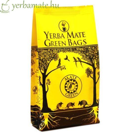 Mate Green Cocido - filteres mate tea 25 x 3g (75g)