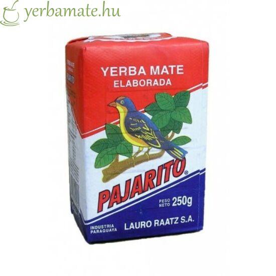 Yerba Mate Tea, Pajarito Tradicional 250g