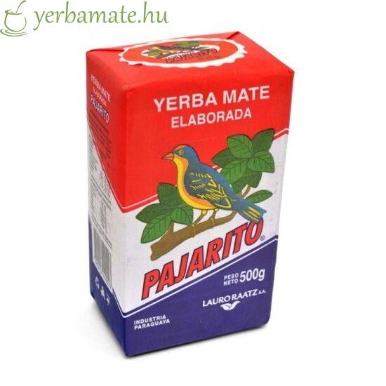 Yerba Mate Tea, Pajarito Tradicional 500g