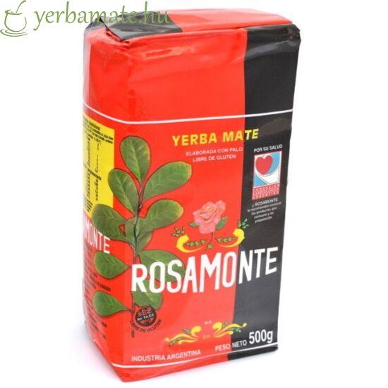 Yerba Mate Tea, Rosamonte 500g