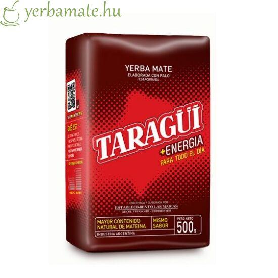 Yerba Mate Tea, Taragüi Energia 500g