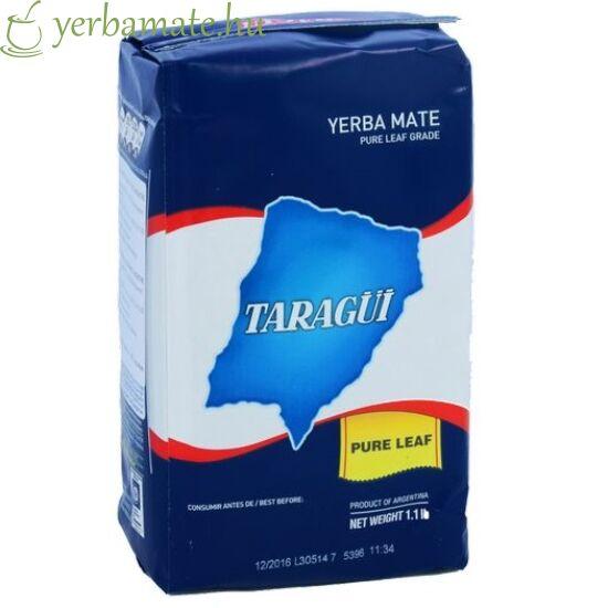 Yerba Mate Tea, Taragüi Sin Palo 500g