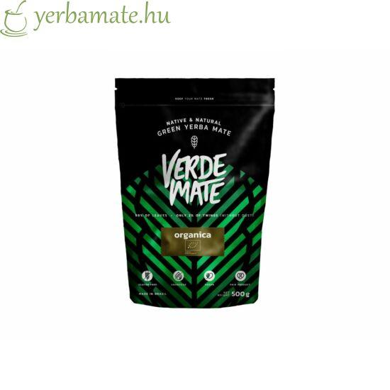 Yerba Mate Tea, Verde Mate Green Organica 500g