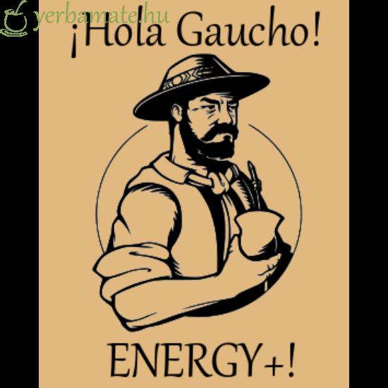 ¡Hola Gaucho! ENERGY+ meglepetés csomag