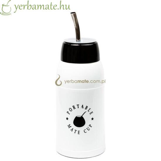 Matermo Yerbomos - 500ml Fehér