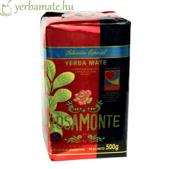 Yerba Mate Tea, Rosamonte Selection Especial 500g