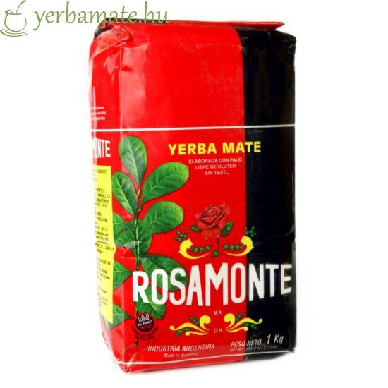 Yerba Mate Tea, Rosamonte 1 kg