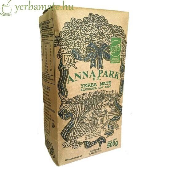 Yerba Mate Tea, Anna Park Organico (OIA Certificado) 500g