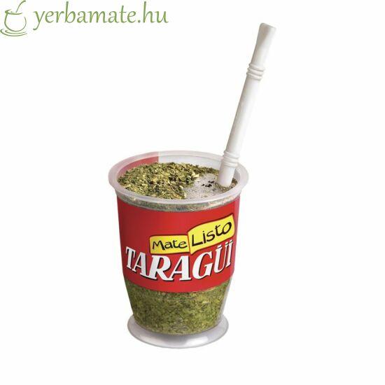 """Bombilla """"Taragui"""",műanyag (szívószál)"""