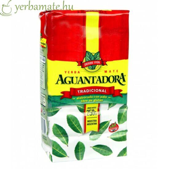 Yerba Mate Tea, Aguantadora Tradicional 250g