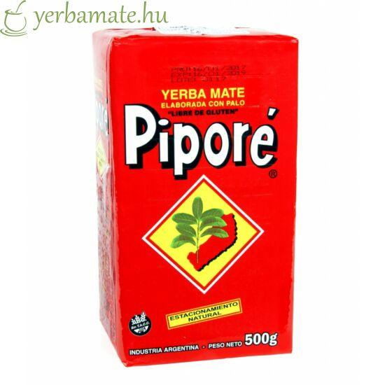 Yerba Mate Tea, Piporé 500g SÉRÜLT