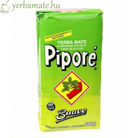 Yerba Mate Tea, Piporé Suave 500g SÉRÜLT
