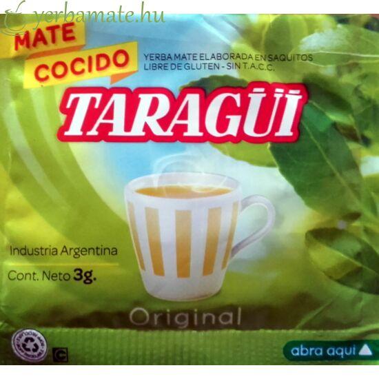 Yerba Mate Tea TARAGÜI, 1 darab 3g filter