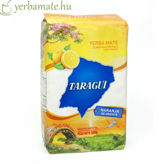 Yerba Mate Tea, Taragüi Naranja de Oriente 500g